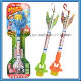Het hete Stuk speelgoed van de Slag van de Raket van de Goede Kwaliteit van de Verkoop Grappige Magische