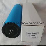 Filtro de aire micrónico de la alta precisión 1202626204 para el atlas Copco