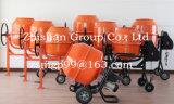 Misturador concreto Diesel da mini gasolina elétrica portátil de Cm165s (CM50S-CM350S)