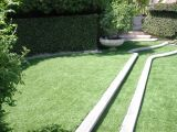 De vervaardiging sloeg het Kunstmatige Gazon van het Gras op