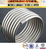 열교환기를 위한 ASTM A269 TP304 스테인리스 코일 관