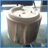 やかん(JL)のための誘導溶接機械をろう付けする発熱体