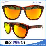 스페인 극화된 렌즈 UV400의 대중적인 작풍 형식 안경알 PC 프레임 색안경
