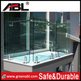 Stainless Steel Stand-off de cristal Barandilla para Escalera interior (CC148)