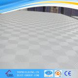 Потолок гипса плитки потолка гипса PVC 244#