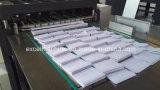 Automatische Tagebuch-Buch-Drucken-Maschine mit dem Papiereinband-Führen