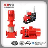Edj 디젤 엔진 화재 펌프 장비, 전기 화재 펌프, 경마기수 펌프
