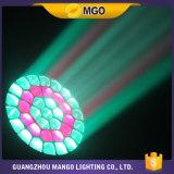 Indicatore luminoso mobile della fase della testa LED dell'occhio K20 dell'ape dello zoom 37X15W di DMX