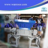 Bidons en aluminium de rebut/défibreur en acier de copeaux/profil