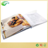 Impressão de livro personalizada com quatro cores Hardbover (CKT-BK-369)