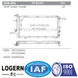 Radiateur du véhicule Sub-001 pour le leone de Subaru/Loyade'84-89 chez Dpi : 935