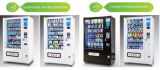 Yogurt Vending Machine con Elevator Device