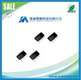 NPN de Middelhoogvermogen Elektronische Component NXP van de Transistor Bcx56-16