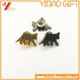 Pin caldo del distintivo del metallo di vendita per i regali di promozione (YB-LP-09)