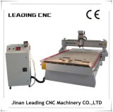 Router de madeira do CNC de China da máquina de estaca 4*8' para a venda
