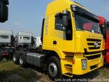 Traktor-LKW //Cursor Engine//Hongyan Genlyon