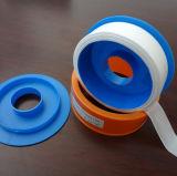 Gebildet China-im nützlichen Plastikteflonstreifen für Gas-Wasser-Rohr