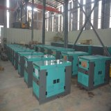 generatore diesel di 120kw 150kVA Cummins con il motore 6CT8.3-G2