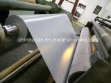 Strato bianco della plastica del PVC di stampa in offset
