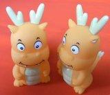 Resina de vinilo usada para la tinta del PVC y del papel, capas del juguete