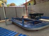 Оборудование Wld9100 для автоматической ремонтной мастерской