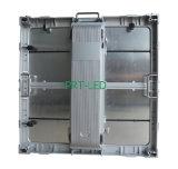 Alquiler Publicidad / P5 al aire libre a todo color de interior LED Muestra con la Junta 640X640mm