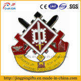 Distintivo su ordinazione promozionale del metallo 2016 con il Pin dello smalto