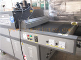 De UV Genezende Drogende Drogere Machine van de Druk voor Etiket tm-UV1200L