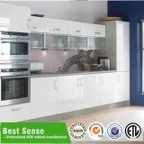 Geplaatste Keukenkasten van het Project van Australië de Automatische