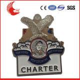 Zhongshan Crafts fornece o emblema mais barato da Die Cssting