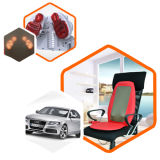 Wärme Therapy Shiatsu Back Massage Cushion für Car