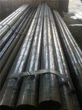Acier et pipe à haute pression d'extrémité de chanfrein de noir de charbon
