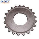 精密ベルトの車輪のための鋳造によって失われるワックスの鋳造
