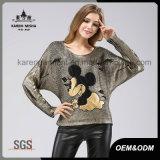 De overmaatse Sweater van Grils Batwing Mickey