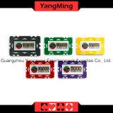 Высокосортный набор микросхем 760PCS покера стикера (YM-TZCP0045)