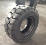 중국에서 지게차를 위한 18X7-8 압축 공기를 넣은 산업 타이어