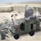 695600019A-tanks informeert het Te houden Raadsel het Speelgoed van het Blok
