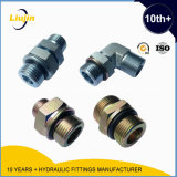 con 2 Years Warrantee Factory Supply Hydraulic Grease Nipples