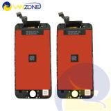 Lcd-Bildschirm-Touch Screen mit Auo Bildschirmanzeige für iPhone 6 LCD-Bildschirm-Schwarzes