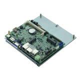 Bordatom N2800 Zoll 6 CPU-3.5 Motherboard-Doppelgigabit LAN COM-Fanless industrieller eingebetteter