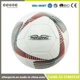 Emballage collant thermo de Deflatable du football