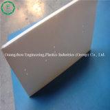 Hoja durable profesional del Teflon de la alta precisión PTFE