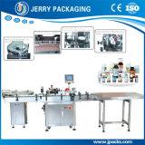 Automatisch Farmaceutisch Voedsel om de Machine van het Etiket van de Etikettering van de Sticker van de Fles