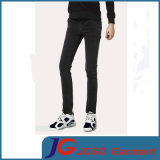 Freizeit Black Fitted Skinny Jeans für Men (JC3403)
