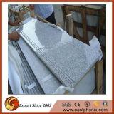 Плитка гранита G603 поставкы кристаллический белая для плиток стены