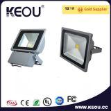 Grande indicatore luminoso di inondazione di potere LED di alto potere 10With20With30With50W