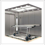 Elevador médico de la base grande al por mayor abierta del pasajero del centro del sillón de ruedas