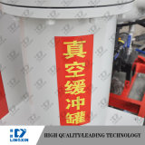 CPU Elastomer Casting Machine Customizable