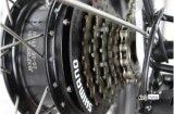 vélomoteur électrique Pocket se pliant de vélo de la CEE 36V avec le pouvoir 250W (JB-TDN01Z) de moteur de pédales