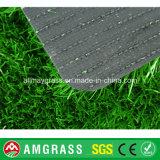 Hierba artificial de Futsal de la hierba del campo de fútbol de los materiales sintetizados de la alfombra